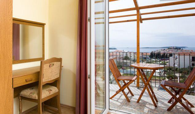 primosten apartmani dalmacija hrvatska